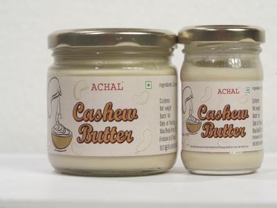 Cashew Butter - Classic Plain