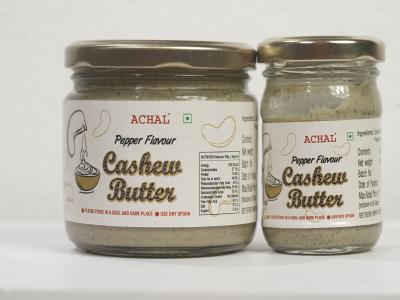 Cashew Butter - Pepper Flavoured