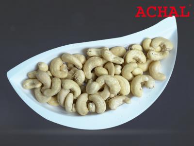 Plain Dry Roasted - Cashew Kernels