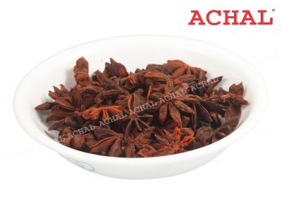 Star Anise (Chakra Phool)