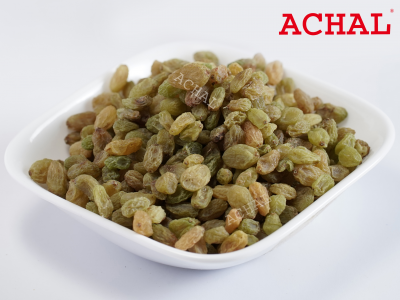 Dried Grapes 1st